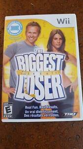 Bigger Loser Nitendo Wii Game