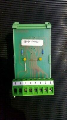 Phoenix Contact Ge064f-003 Module In19s3b4