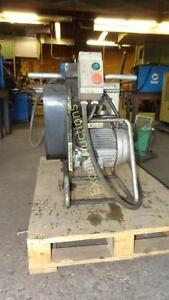 WeldFaxx System International, Excell Online Auctions