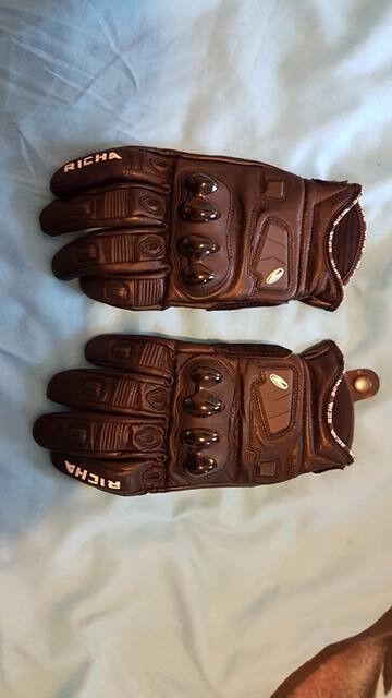Richa Rock Sports Gloves
