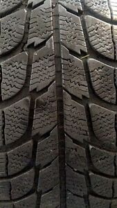 16 inch Michelin tires West Island Greater Montréal image 2