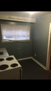 Regina one bedrooom basement suite for rent