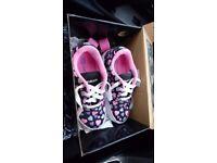 Heelys size 1 new in box