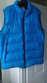 Genuine NIKE body warmer