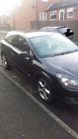 Vauxhall Astra Sri cdti £799 ONO
