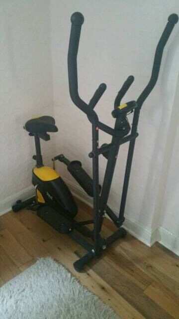 Everlast cross trainer