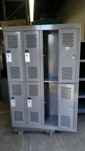 LOCKERS, LOCKERS, Heavy duty  Lockers $49.99 per door