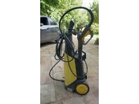 Karcher 720 MX Pressure Washer