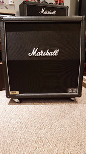 Marshall 1960 A Lead Cabinet