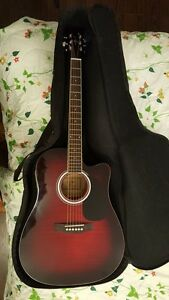 Guitar Jay electric acoustic