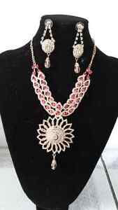 CLEARANCE SALE INDIAN COSTUME JEWELRY $10