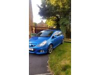 CORSA VXR 2010 PX and SWAP WELCOME