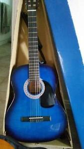 As new guitars for sale! One is a Yamaha CS40 Punchbowl Canterbury Area Preview