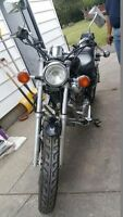 1993 Yamaha Virago 535 Beautiful Shape