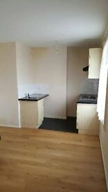 1 bedroom flat to rent in Gosport with off road parking
