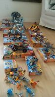 Lego Chima - 10 sets - $300 for all 10 or individually priced.