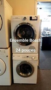 ECONOPLUS LIQUIDATION ENSEMBLE FRONTAL 24 POUCES BOSCH TAXES INCLUSES