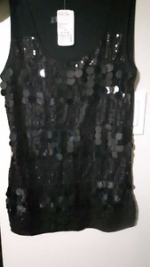 Brand New Sleeveless Top from FOREVER21