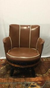 Briggs Originals Peterborough Barrel Chairs