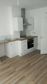 New Studio flats City Centre LE1 inc part Bills