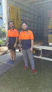 MOVING EXPERTS $80/PH TRUCK & 2 MEN.  NO BACK TO BASE CHARGES! Waterloo Inner Sydney Preview
