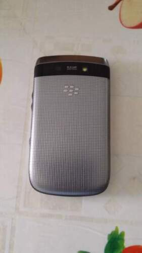 Blackberry 9810 touch