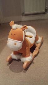 baby toy horse