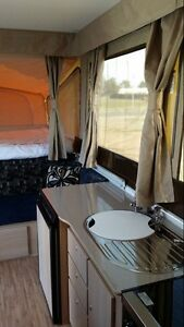 2012 Jayco Eagle outback Warrnambool Warrnambool City Preview
