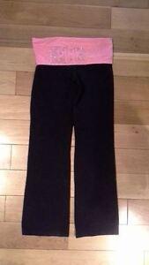 love pink victoria pants