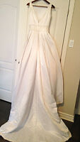 Wedding Dress / Robe de Mariee