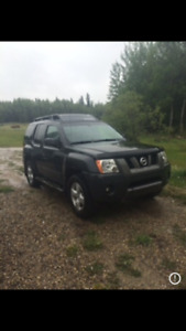 2006, Nissan Xterra 4x4 For sale