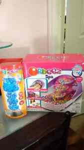 ORBEEZ Mood Lamp & Spa