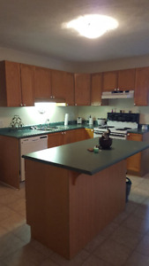 Killam Properties-2 Bedroom corner Unit