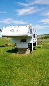 Truck Camper For Sale