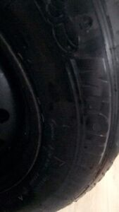 16 inch Michelin tires West Island Greater Montréal image 3