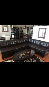 Large sectional  *reduced* $425 ono
