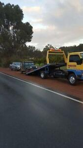 Tow Truck  Towbusters and Furniture Trucks for Hire Midland Swan Area Preview
