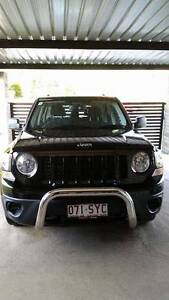 Jeep Patriot Nudge Bar Cars Amp Vehicles Gumtree