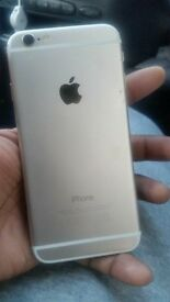 iphone 6 gold 16gb EE only