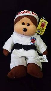 Job and Hobby Theme Beanie Kids Griffin Pine Rivers Area Preview