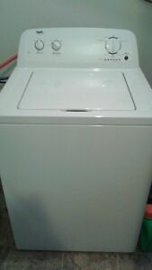 Washer and Dryer - Perfect machines - Only 1 year old