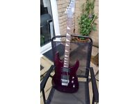 Stagg Guitar I400