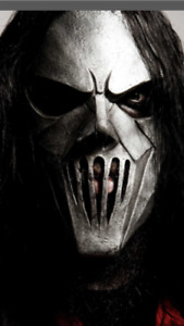 Slipknot mask - Mick