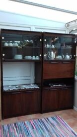 Lovely Display Cabinet
