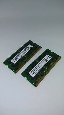 "16GB Kit RAM for Apple MacBook Pro ""Core i5"" 2.5 13"" Mid-2012  MD101LL/A (B9)"