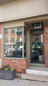 Commercial Space on King Street - Gananoque