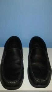 Men's Rockport casual dress shoes, size 11