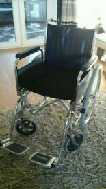 Adult Manual Wheelchair ...New