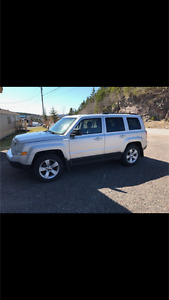 2011 Jeep Patriot *** FINANCING 99.9% APPROVAL ***
