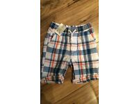 Next shorts new with tags